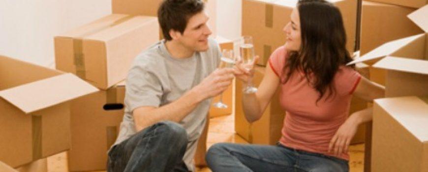 Osam praktičnih saveta za zajednički život za partnerom