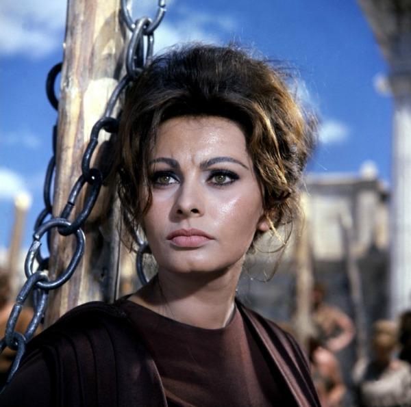 SLIKA 23 Ljudi koji su pomerali granice: Sofia Loren