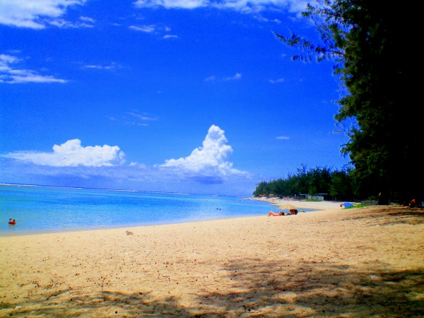 SLIKA 310 Najlepše plaže za beg od zime