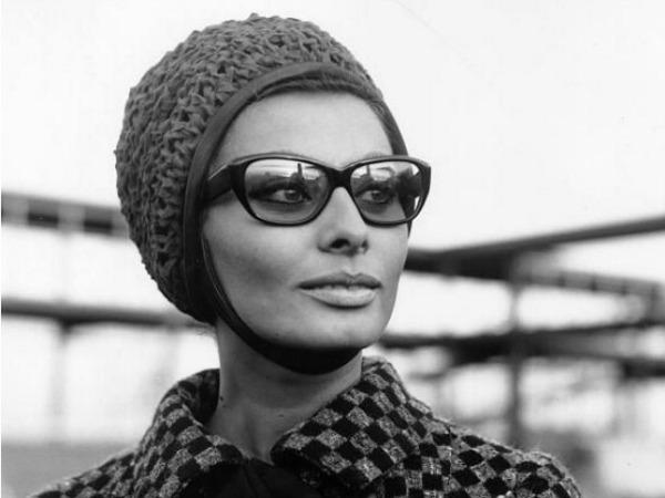 SLIKA 32 Ljudi koji su pomerali granice: Sofia Loren