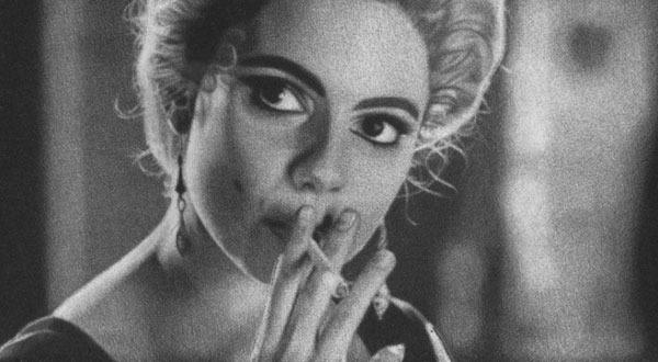SLIKA 48 Marie Harnett: Izuzetni crteži inspirisani filmovima