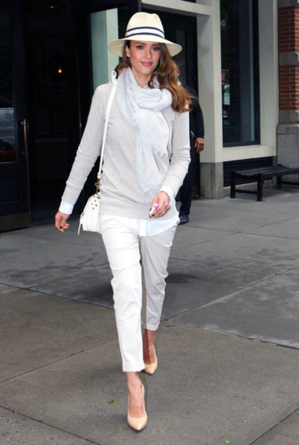 SLIKA 63 10 najboljih modnih momenata: Jessica Alba