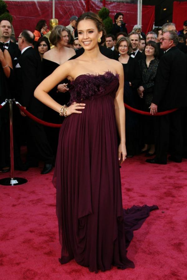 SLIKA 73 10 najboljih modnih momenata: Jessica Alba