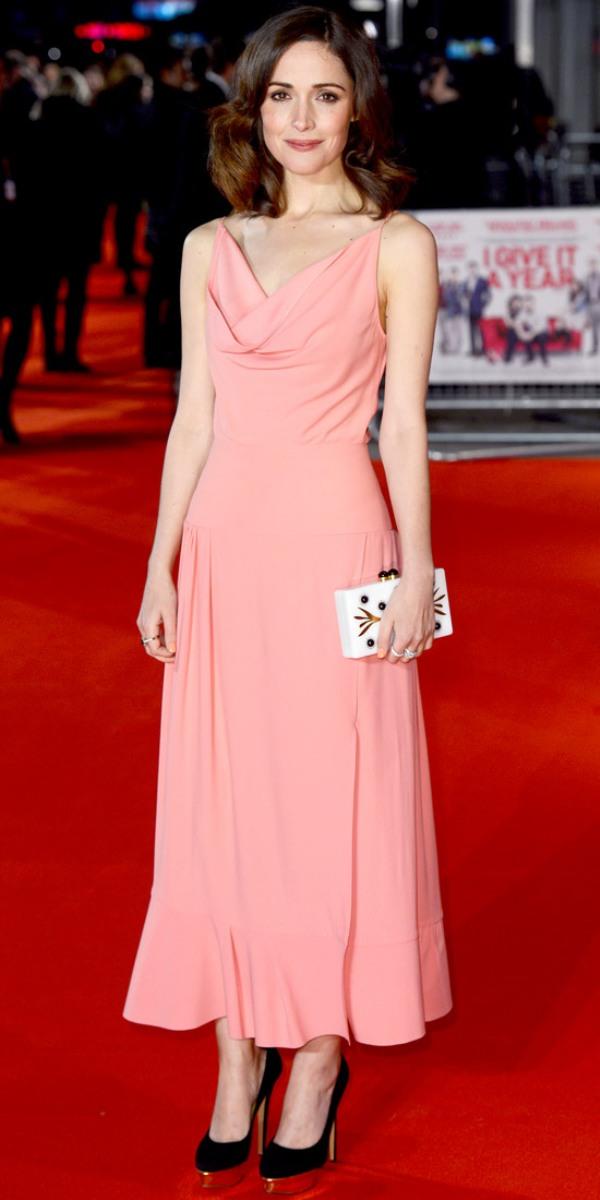 SLIKA118 Celebrity stil dana: Rose Byrne