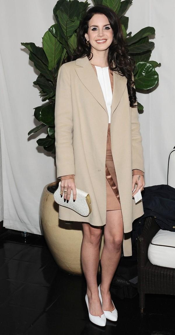 SLIKA14 Celebrity stil dana: Lana Del Rey