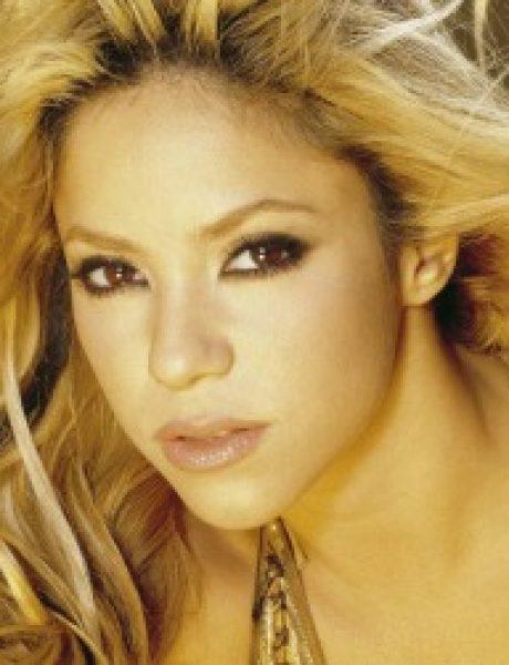 Srećan rođendan, Shakira!