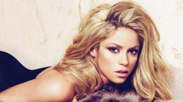 Shakira slika 1 Srećan rođendan, Shakira!