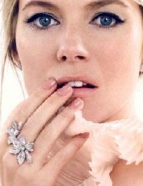 """""""Harper's Bazaar UK"""": U stilu šezdesetih"""