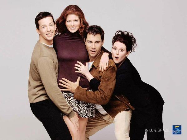 Slika 1 10 komedija Deset humorističkih serija koje svi volimo da gledamo