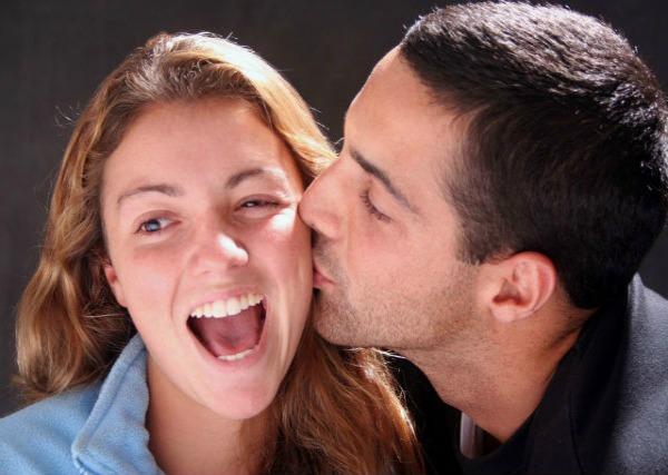 Slika 1 Devet tajni Devet tajni dugog i srećnog braka