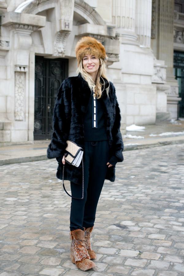 Slika 1.11 Street Style: Nedelja mode u Parizu