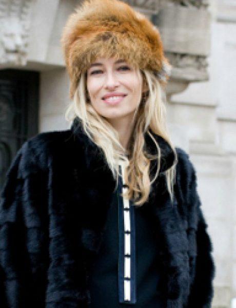 Street Style: Nedelja mode u Parizu