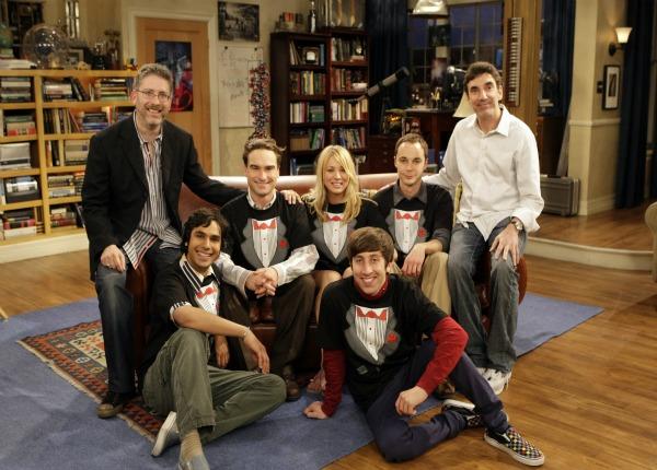 Slika 10 10 komedija Deset humorističkih serija koje svi volimo da gledamo