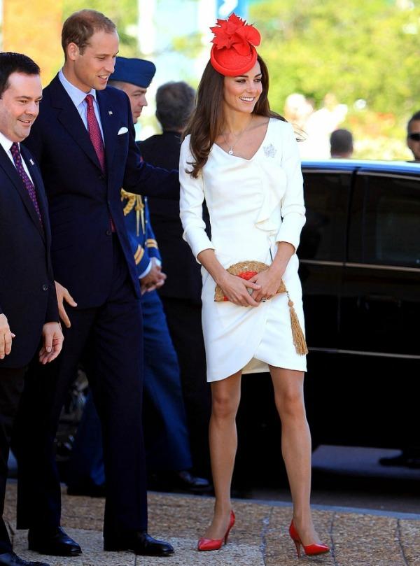 Slika 101 Najbolji modni momenti: Kate Middleton