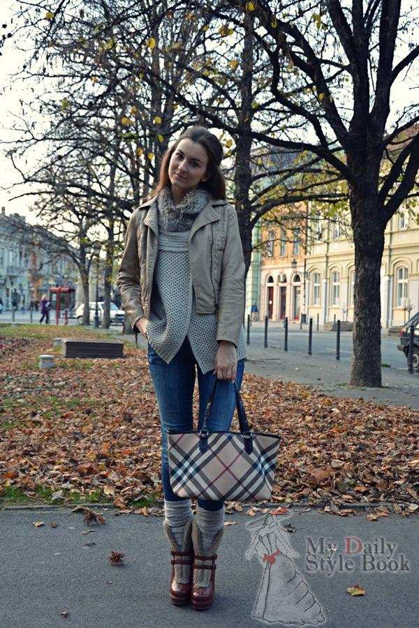 Slika 1100 Modni predlozi Nataše Blair: Ulična moda