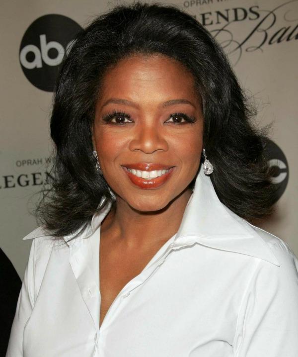 Slika 1102 Srećan rođendan, Oprah Winfrey!