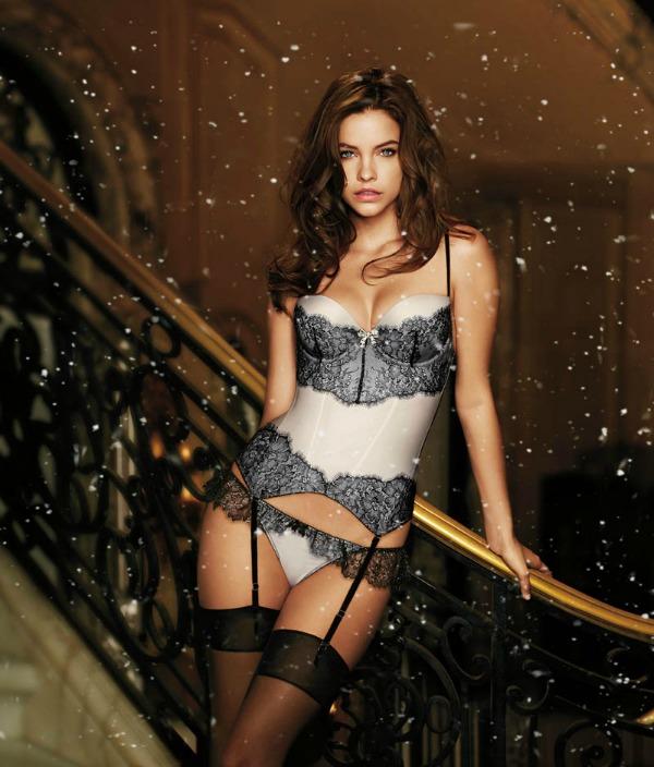 Slika 111 Victoria's Secret: Novogodišnji katalog