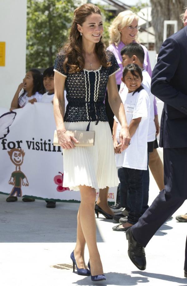 Slika 118 Najbolji modni momenti: Kate Middleton