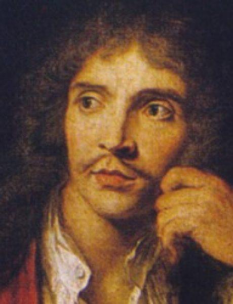 Srećan rođendan, Molière!