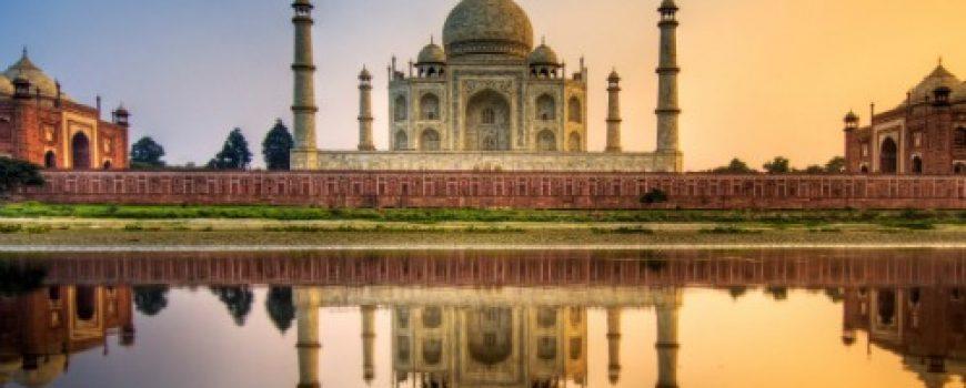 Zašto morate posetiti Indiju
