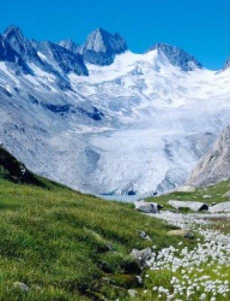 Najlepše od Evrope: Švajcarska