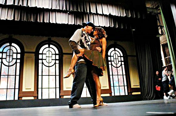 Slika 170 Sedam razloga da naučite da plešete