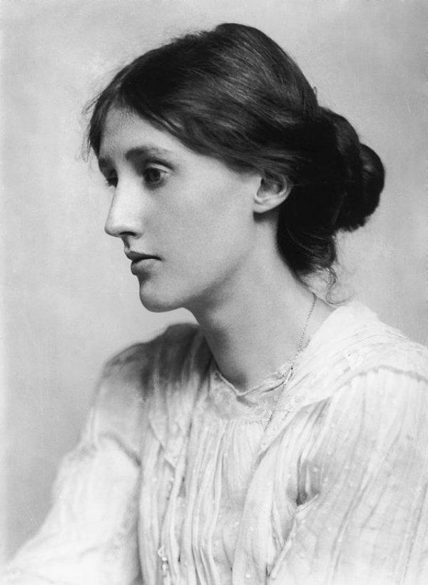 Slika 188 Srećan rođendan, Virginia Woolf!