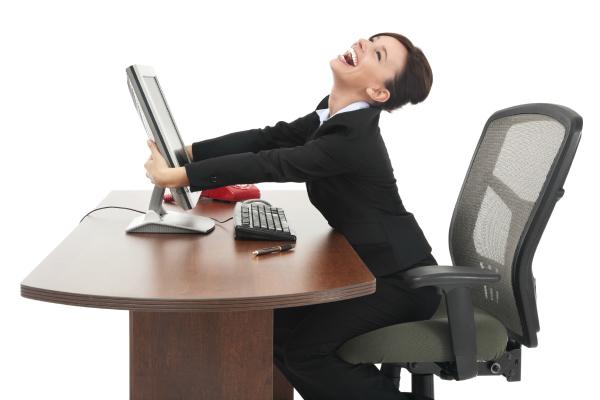 Slika 2.3 Poslovne pustolovine: Voleti svoj posao