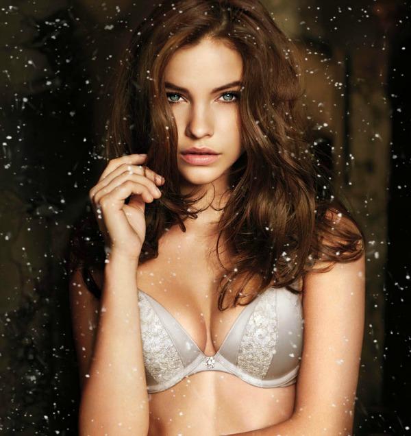 Slika 2 Victoria's Secret: Novogodišnji katalog