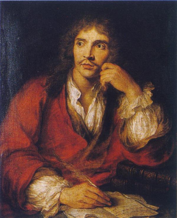 Slika 216 Srećan rođendan, Molière!