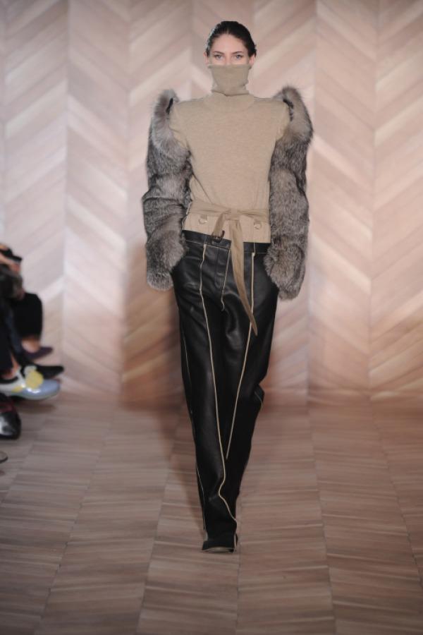 Slika 228 Jesen i zima na modnim pistama: Maison Martin Margiela
