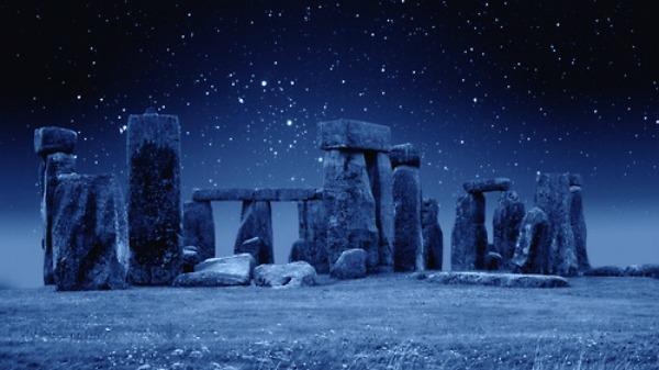 Slika 229 Izgubljene civilizacije: Stounhendž