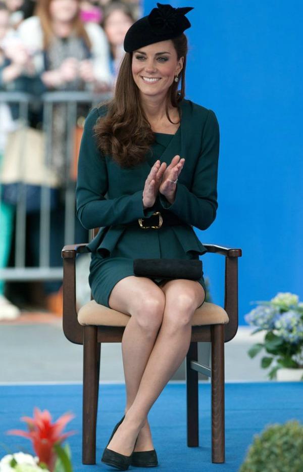 Slika 26 Najbolji modni momenti: Kate Middleton