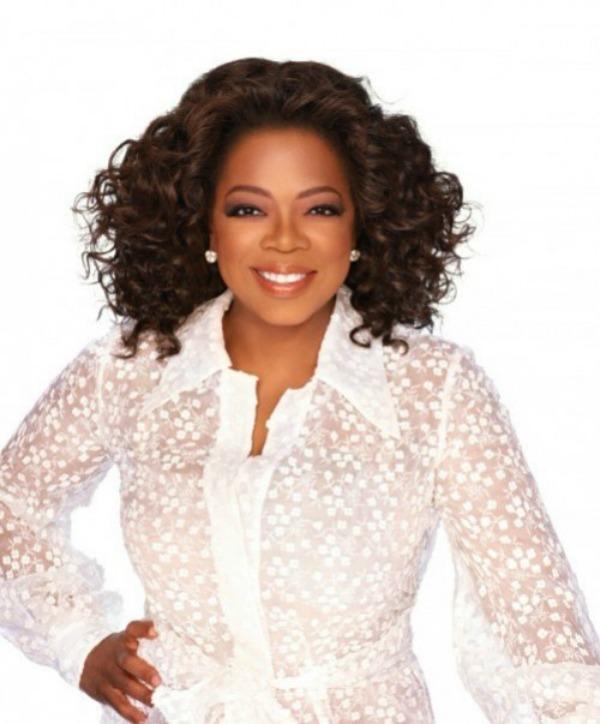Slika 272 Srećan rođendan, Oprah Winfrey!