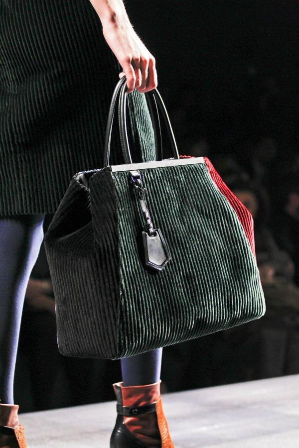 Slika 29 Koje su to idealne torbe?