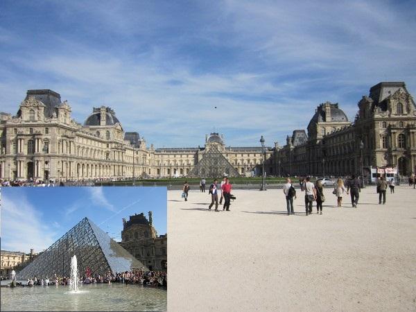 Slika 3.10 Sedam razloga zašto volim(o) Pariz