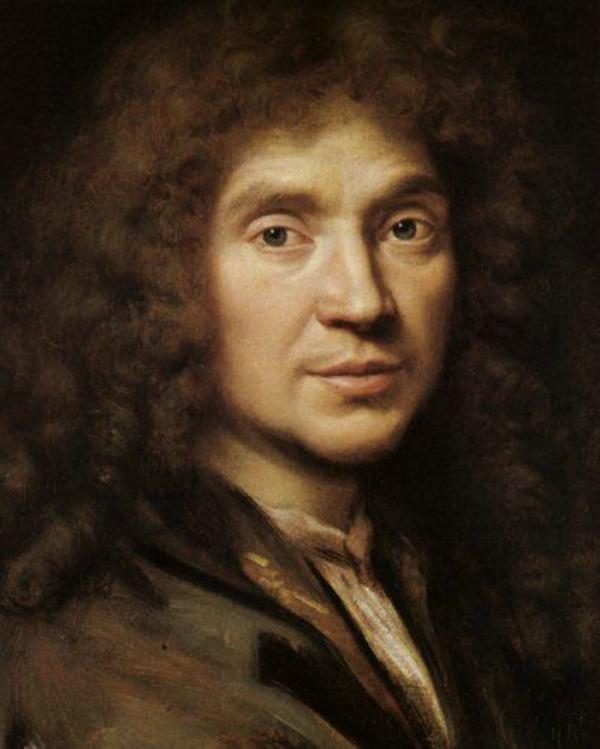 Slika 314 Srećan rođendan, Molière!