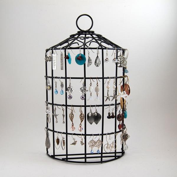 Slika 319 Držači za nakit: Čuvari vašeg blaga