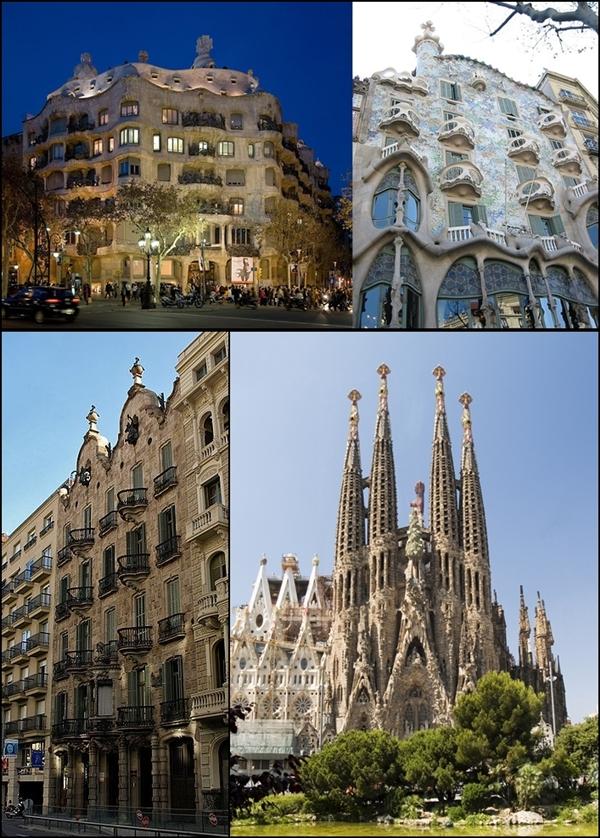 Slika 320 Najlepše od Evrope: Španija, zemlja osmeha i sunca