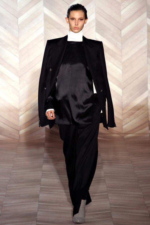 Slika 322 Jesen i zima na modnim pistama: Maison Martin Margiela