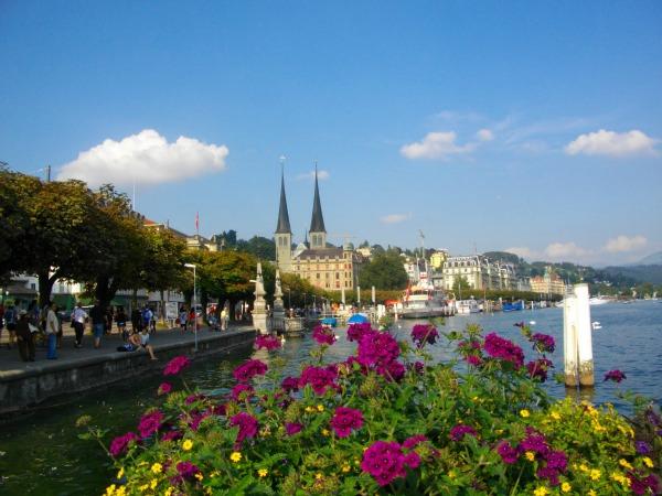 Slika 339 Najlepše od Evrope: Švajcarska