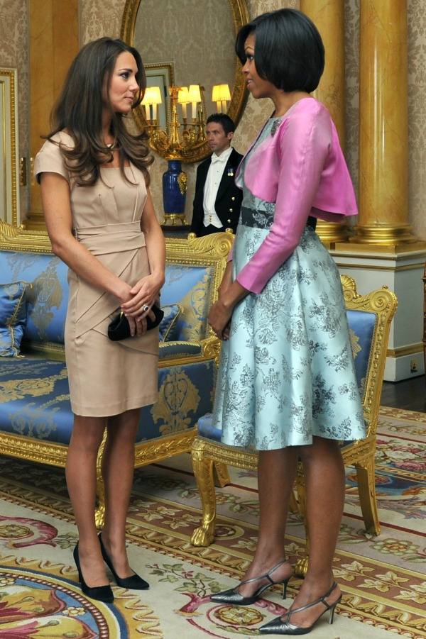 Slika 36 Najbolji modni momenti: Kate Middleton