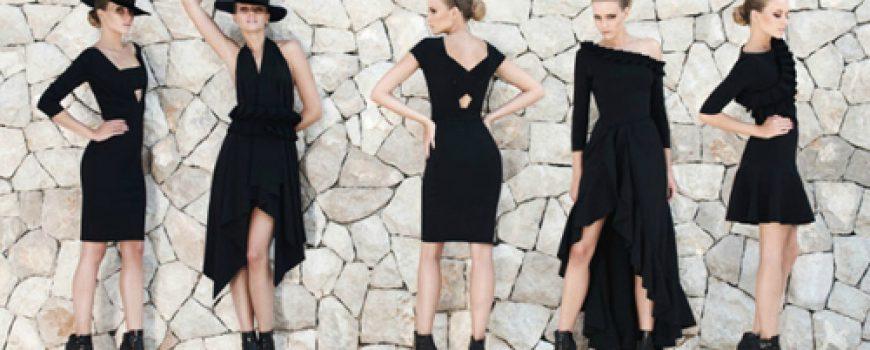 S – dress: Sofisticirano i suptilno