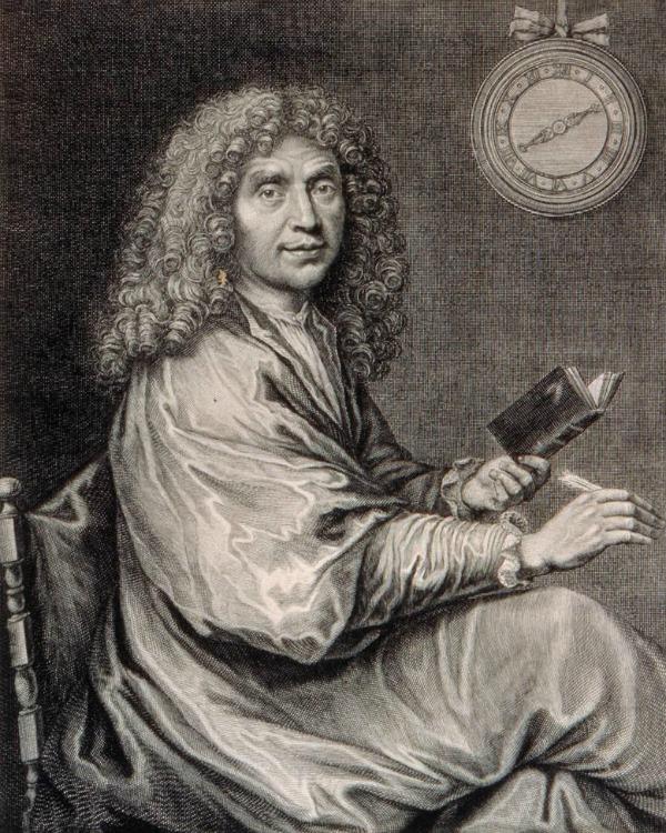 Slika 412 Srećan rođendan, Molière!