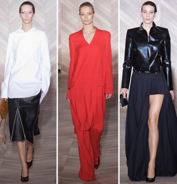 Slika 419 Jesen i zima na modnim pistama: Maison Martin Margiela