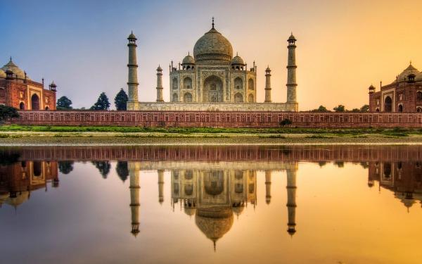 Slika 431 Zašto morate posetiti Indiju