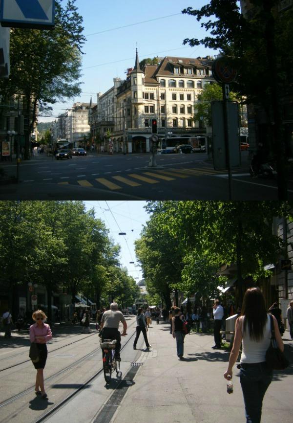 Slika 434 Najlepše od Evrope: Švajcarska