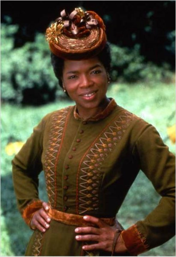 Slika 450 Srećan rođendan, Oprah Winfrey!