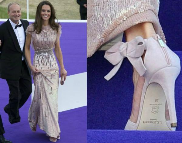 Slika 46 Najbolji modni momenti: Kate Middleton