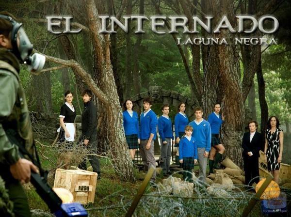 Slika 51 Serija četvrtkom: El Internado